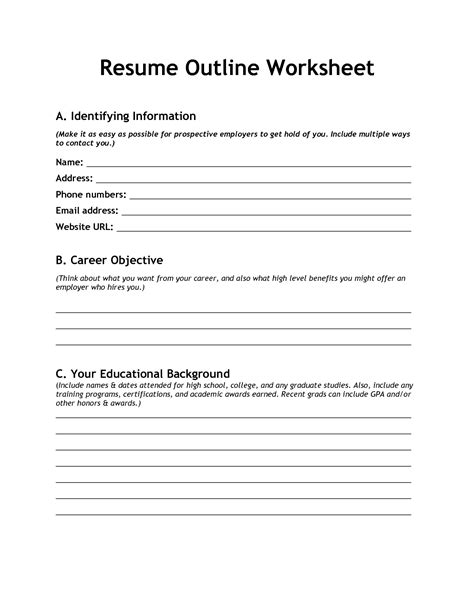 19 Best Images Of Resume Format Worksheet  High School. Sample Creative Resume. Basic Resume Builder. Personal Statement In Resume. Ui Developer Resume Example. It Business Analyst Resume Samples. Job Guide Resume Builder. Sample Resume Templates Word Document. Electrical Technician Resume Sample