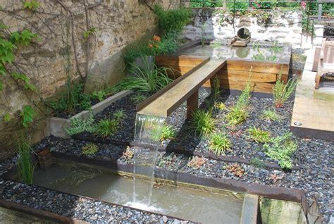 nos jardins terrasses et bassins