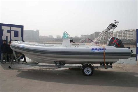 Inflatable Boats Ebay by Rigid Inflatable Boat Ebay