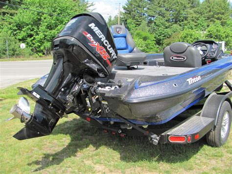 Triton Boat Livewell Pump by 2016 New Triton 179 Trx Bass Boat For Sale Laconia Nh