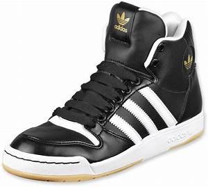 Adidas Midiru Court Mid W chaussures black1/white