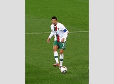 Cristiano Ronaldo World Cup 2010 · Free photo on Pixabay