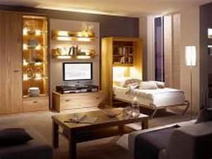 1 Zimmer Wohnung Einrichten Tipps : 1 zimmer wohnung gestalten ~ Markanthonyermac.com Haus und Dekorationen