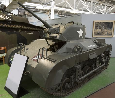 Tanks In The United States  Military Wiki