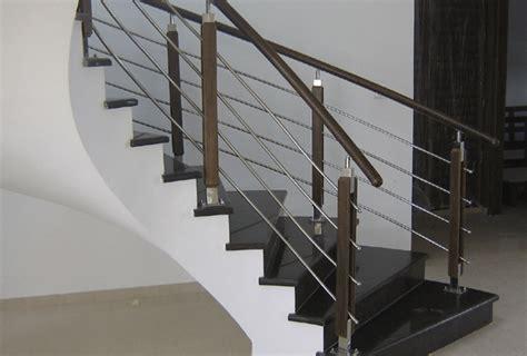 incroyable re d escalier exterieur en aluminium 1 re descalier inox aluminium knauf