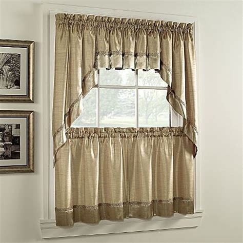 Jcpenney Kitchen Curtains Valances by Model 6 Jcpenney Curtains For Living Room Serpden