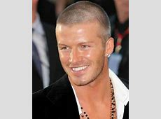 David Beckham can't wait for the match against Cristiano
