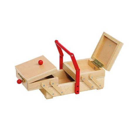 jouets en bois boite 224 couture en bois goki jouet en bois