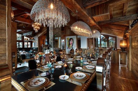 chalet marco polo ski val d isere ultimate luxury chalets