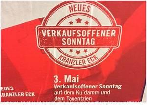 Berlin Verkaufsoffener Sonntag : verkaufsoffener sonntag am berlin hamburg k ln nrw ~ Markanthonyermac.com Haus und Dekorationen