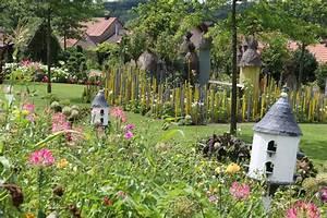Basteltipps Für Den Garten : garten f r den frieden saarschleifenland ~ Markanthonyermac.com Haus und Dekorationen