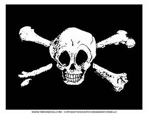 6 Best Images of Jolly Roger Flag Printable - Printable ...