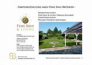 Gartengestaltung Feng Shui : gartengestaltung nach feng shui ~ Markanthonyermac.com Haus und Dekorationen