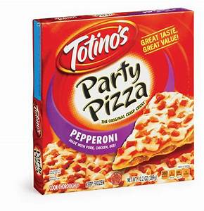 Totino's Pepperoni Party Pizza   Hy-Vee Aisles Online ...