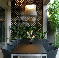 perfect patio wall decor ideas The Benefits of Decorating Outdoor Walls with Art ...