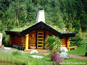 Sauna Im Garten : schwitzer hut die saunah tte im garten sauna zu hause ~ Markanthonyermac.com Haus und Dekorationen