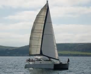 Catamaran Sailing Tuition by Learn To Tack A Catamarancatamaran Training Multihull