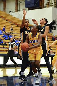 Gauchos Out-Muscled in Yet Another Loss | The Daily Nexus