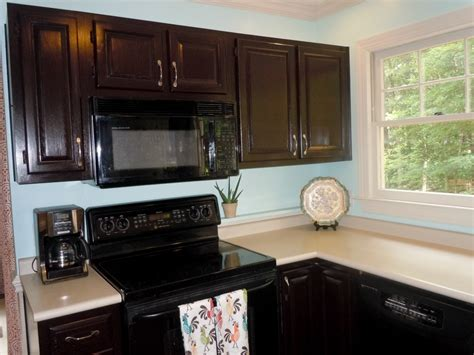 how to gel stain kitchen cabinets home furniture design