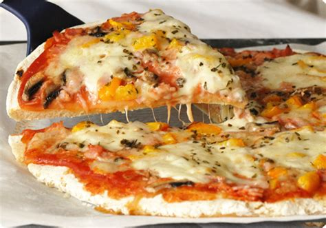 pizza sans gluten d 233 lices