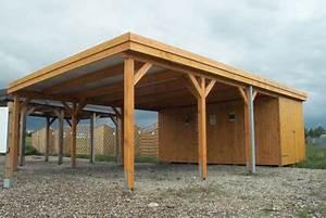 Aluminium Carport Preise : ein carport selber bauen wir zeigen wie es geht schritt f r schritt ~ Whattoseeinmadrid.com Haus und Dekorationen