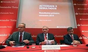 Santander Totta becomes Portugal's biggest private bank ...