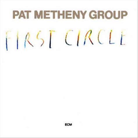 pat metheny pat metheny circle reviews