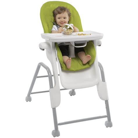 Review Oxo Seedling High Chair