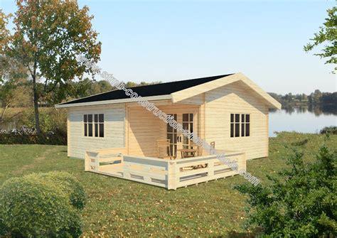 chalet en bois habitable amiens 36 m2 stmb construction