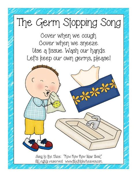 Wash Wash Wash Your Hands Song To Row Row Row Your Boat Lyrics by 25 Best Ideas About Hand Washing Poster On Pinterest