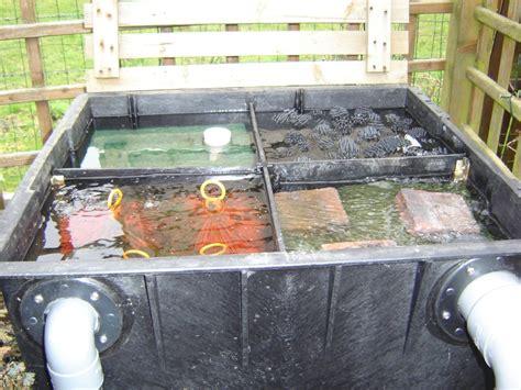 biotec ou filtration maison