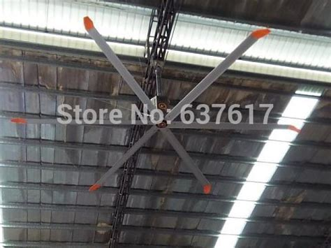 high volume low speed 16ft commercial large ceiling hvls fan malaysia in fans from home