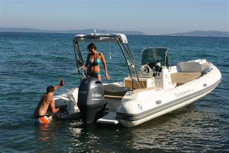 Inflatable Boat In Canada by Capelli Tempest 700 Sun Inflatable Boats Capelli Canada
