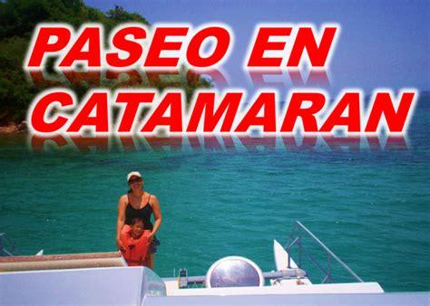 Venta De Catamaran En Venezuela by Mochima Paseos En Catamar 225 N La Mejor Opci 243 N Para Navegar