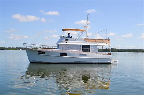 Swift Fishing Boat 2016 by 2016 Beneteau Swift Trawler 44 Redington Beach Florida