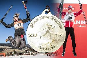 FasterSkier's Cross-Country Skiers of the Year: Alex ...