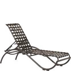 la scala chaise lounge tropitone