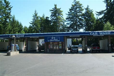 The Great Car Care Center Of Gig Harbor  Services Self