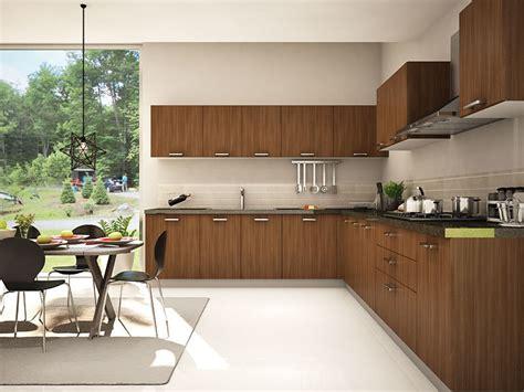 The Art Of Modular Kitchens