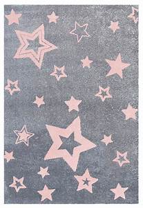 Rosa Grau Teppich : teppich mit sternen grau rosa ~ Markanthonyermac.com Haus und Dekorationen
