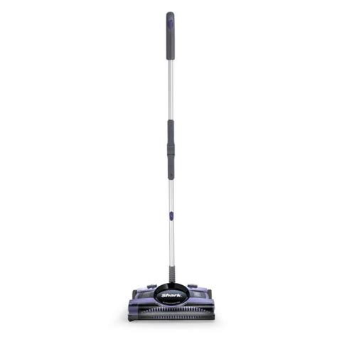 shark v2950 rechargeable ni mh floor carpet sweeper
