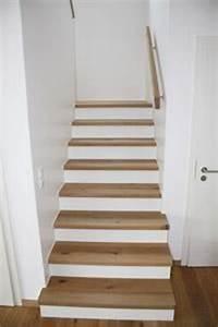 Treppen Streichen Ideen : die besten 25 holztreppe streichen ideen auf pinterest treppe streichen wandgestaltung ~ Markanthonyermac.com Haus und Dekorationen
