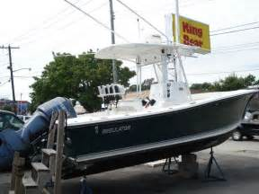 Regulator Boats Long Island by 2003 Regulator 23 For Sale Reduced 44 000 00 The Hull