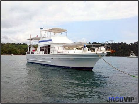 Party Boat Jaco Costa Rica by 50 Foot Jaco Private Party Boat In Costa Rica
