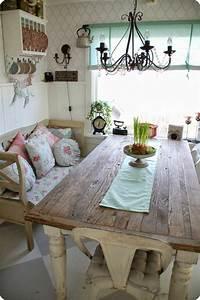 Vintage Style Deko : shabby chic deko f r eine gehobene atmosph re zu hause ~ Markanthonyermac.com Haus und Dekorationen