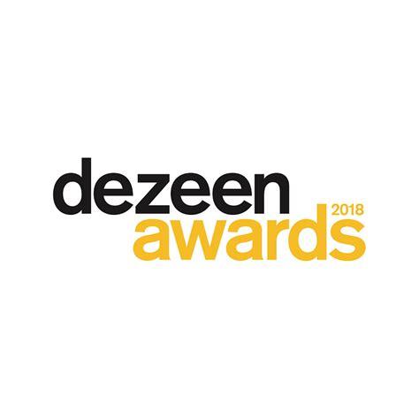 Dezeen Awards 2018