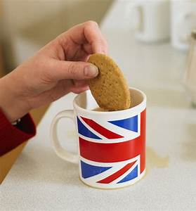 The Nation's Favourite Biscuit Is SHRINKING And We Can't Cope