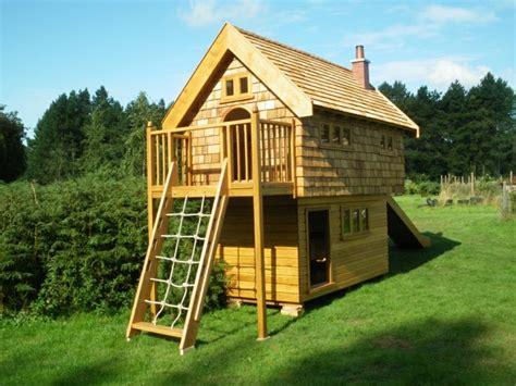 maison bois enfant l habis