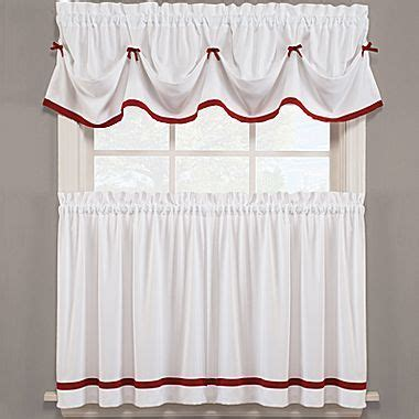 Jcpenney Kitchen Curtains Valances by Jcpenney Curtains Hairstyle 2013