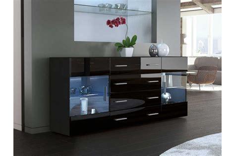 meuble tele en verre noir 18 id 233 es de d 233 coration int 233 rieure decor